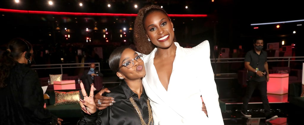 Marsai Martin at the BET Awards 2021   Pictures