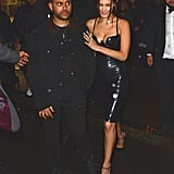 Bella Hadid and The Weeknd's Best Pictures