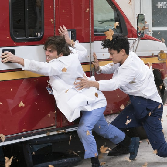Worst Disasters on Grey's Anatomy