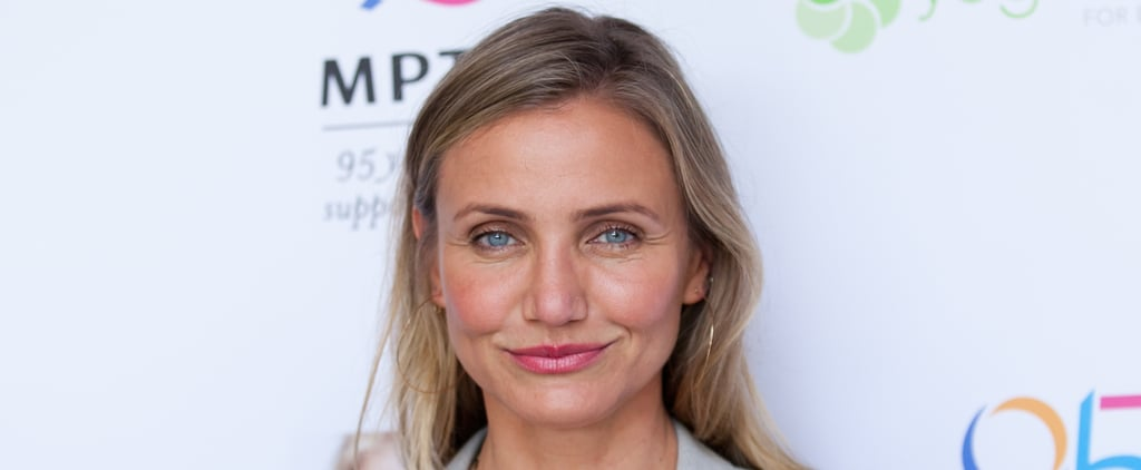 Cameron Diaz's Quotes in InStyle's September 2019 Issue
