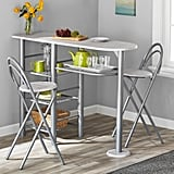 Mainstays Brooklyn Counter Height Dining Set