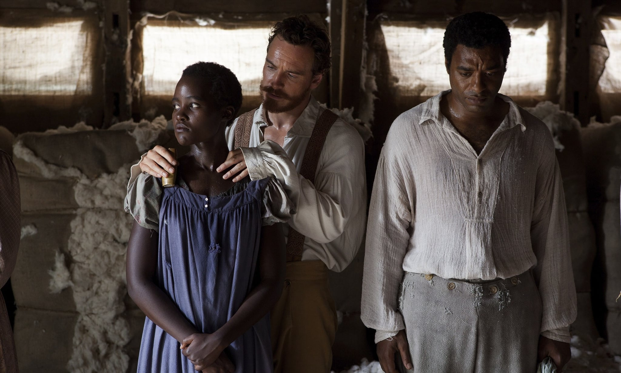 12 Years a Slave