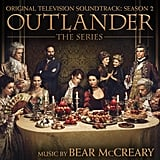 Outlander: Season 2 Original Television Soundtrack ($15)