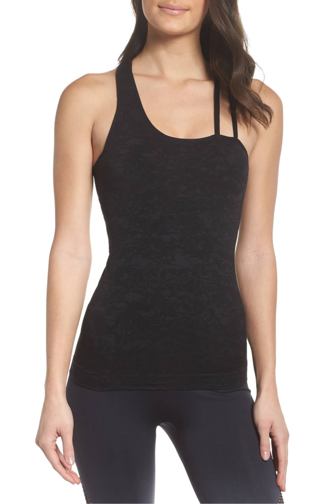 Best Workout Tops With Built In Bras Popsugar Fitness