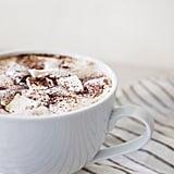 أكواب القهوة الزائدة
