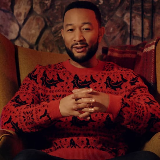 John Legend and Chrissy Teigen's Engagement Story | Video
