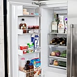 التقطوا صورة للثلّاجة قبل الذّهاب لشراء الأطعمة