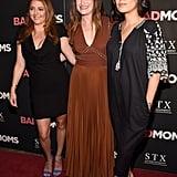 Mila Kunis at Bad Moms New York Premiere July 2016