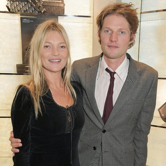 Kate Moss Nikolai von Bismarck Photos