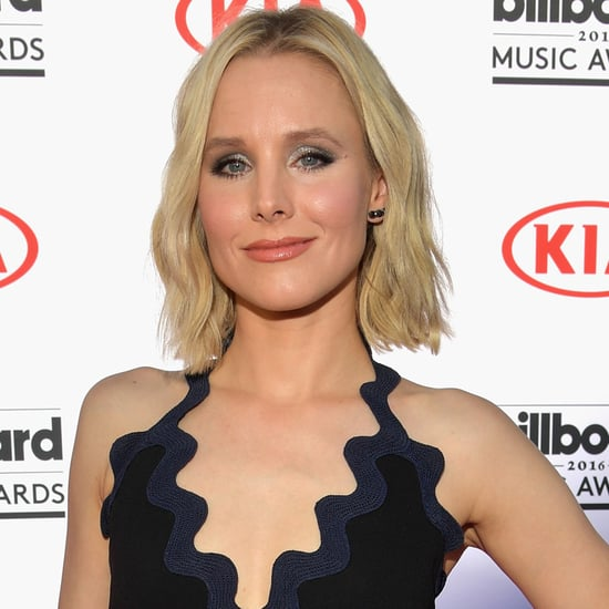 Kristen Bell Talks About Motherhood on the Set of Bad Moms