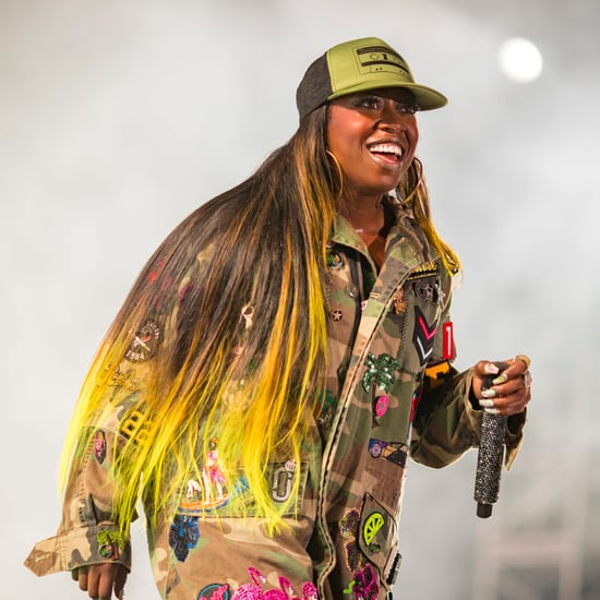 Petition For Missy Elliott to Replace Confederate Statue