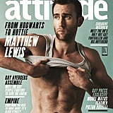 .@Mattdavelewis Not as bad as watching Dan in Equus, but close. Warn me next time, for God's sake. https://t.co/r8EUd1GKqT— J.K. Rowling (@jk_rowling) May 21, 2015      Well, this is awkward. Sorry, Jo… 😔 https://t.co/ASSy3vo4d3— Matthew Lewis (@Mattdavelewis) May 21, 2015      .@Mattdavelewis I will always support you whatever you want to do, Matthew.  Now go put some clothes on.— J.K. Rowling (@jk_rowling) May 21, 2015