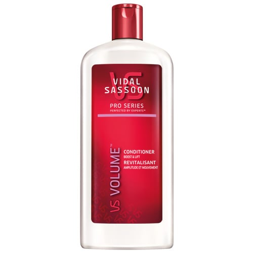 Boost & Lift Conditioner