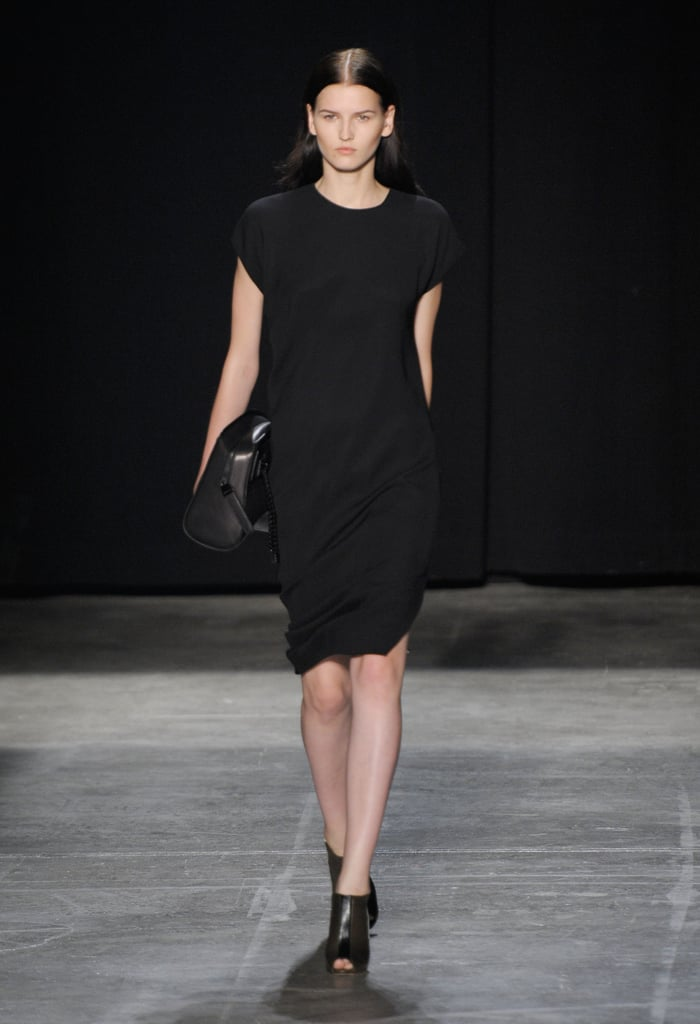 Pictures and Review of Narcisco Rodriguez Spring Summer New York Fashion Week Runway Show