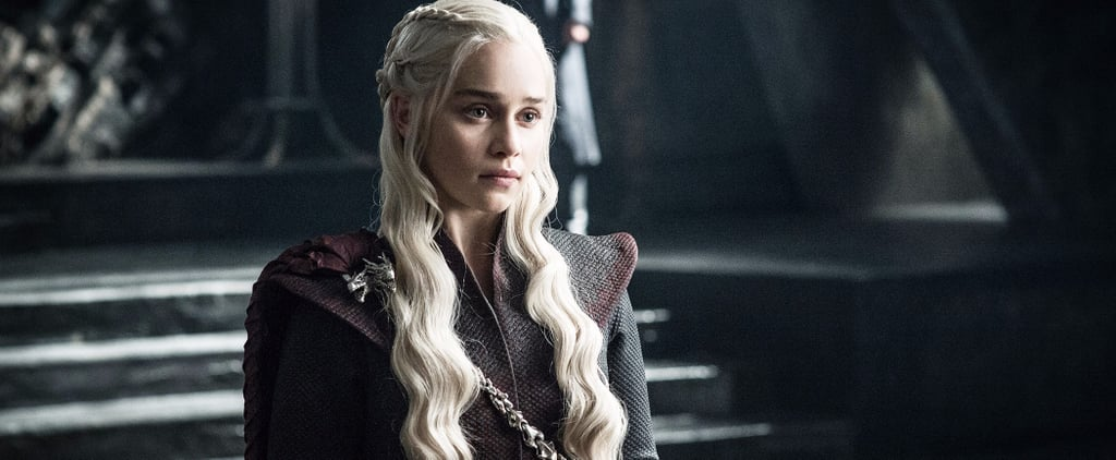 You Guys — The Key to Daenerys's Future on Game of Thrones Is in Her Costume