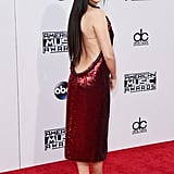 Every Time She Made Everyone Do a Double Take on the Red Carpet