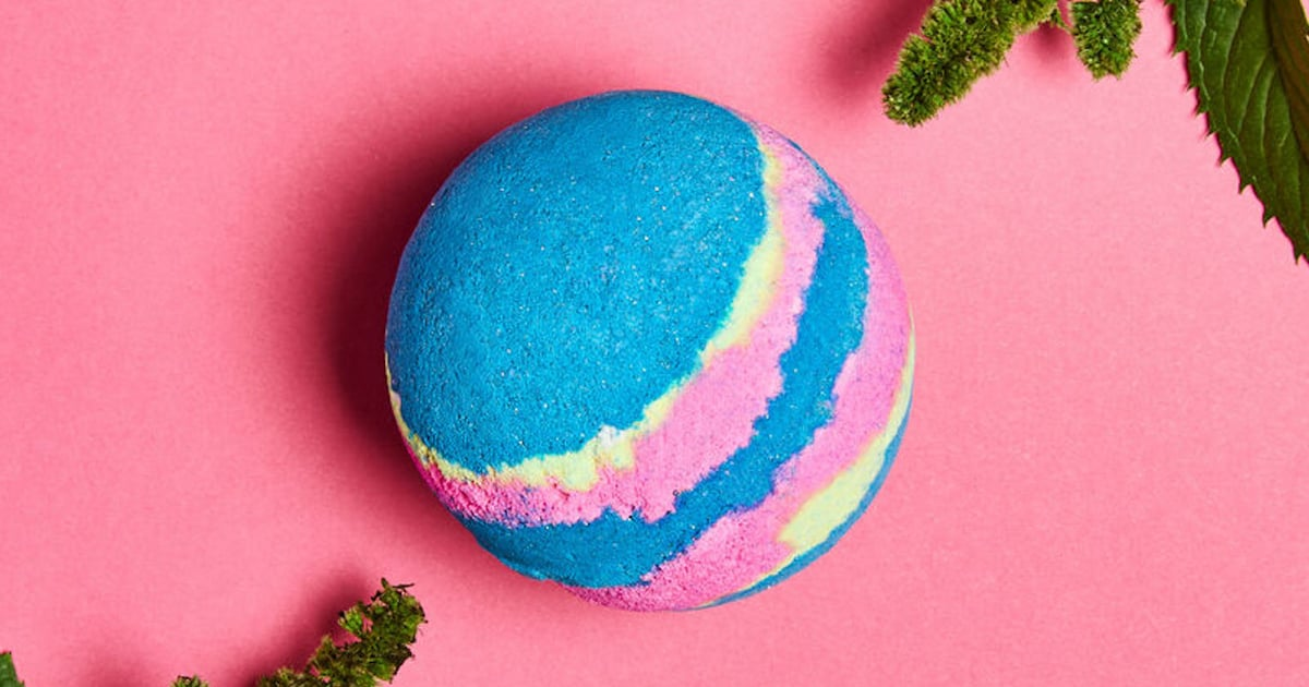 Here's the Exact Lush Bath Bomb You Should Be Using, According to Your Zodiac Sign