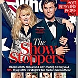 Who Australia's Most Intriguing People cover