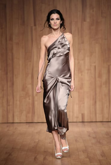 Mexico Fashion Week: Macario Jimenez Fall 2009