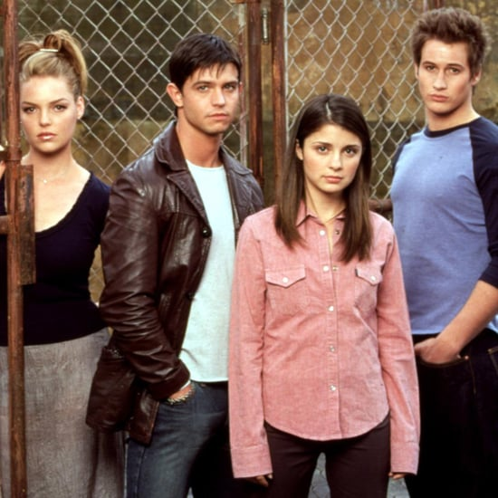 Roswell Reboot Details