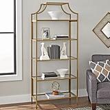Better Homes & Gardens Etagere Bookcase