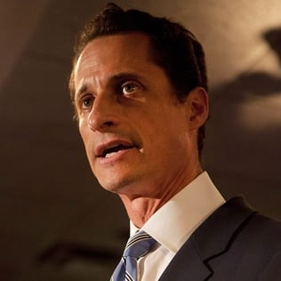 Anthony Weiner to Resign