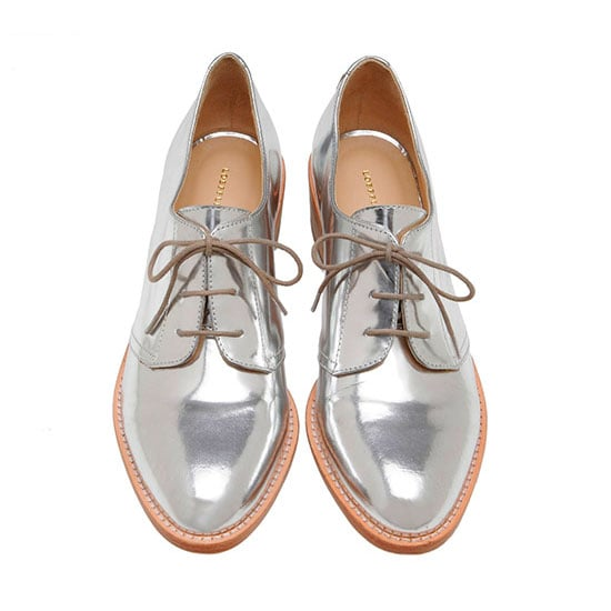Best Oxfords For Fall 2012