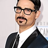 Now: Kevin Richardson