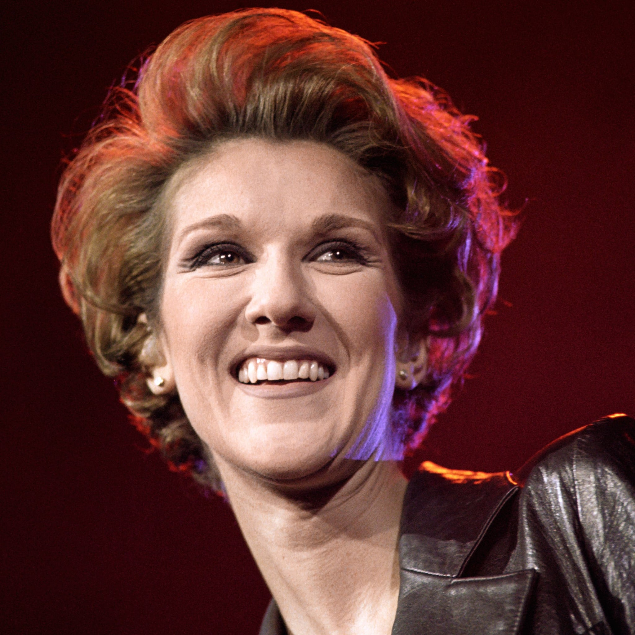 Who Will Play Celine Dion In Her Biopic Popsugar Entertainment