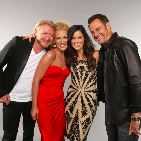 "Little Big Town ""Girl Crush"""