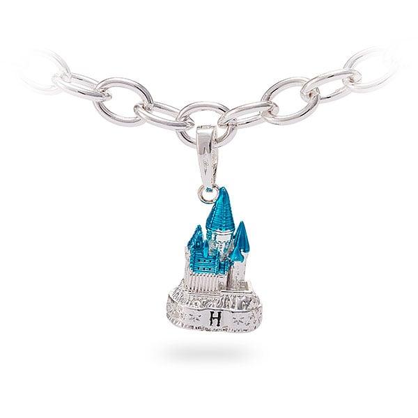 Hogwarts Castle (Silver) ($20)