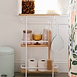 Shelby Bathroom Storage Shelf
