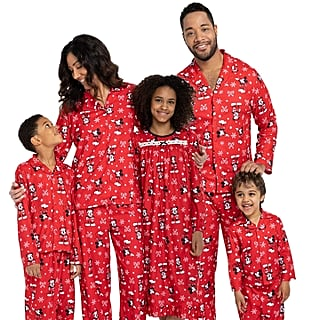 Disney Pajamas on Amazon