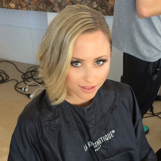 Dally M Awards WAGs Hair and Makeup Looks
