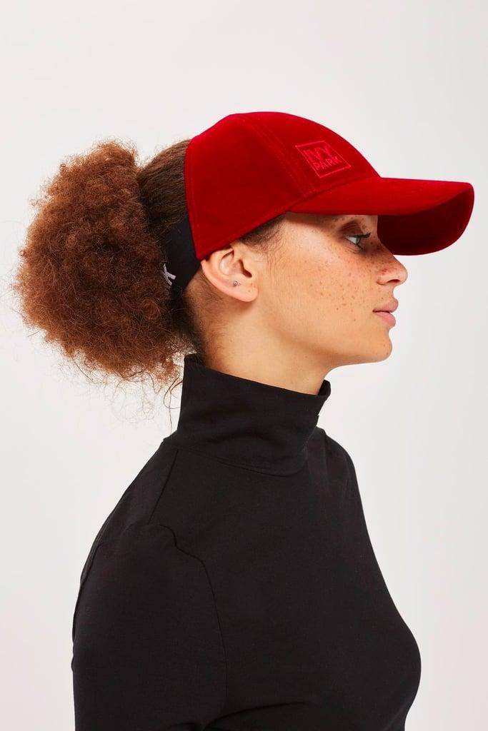 Facebook of sex ball cap