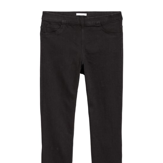 Best Cheap Black Pants
