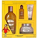 L'Occitane Almond Home & Away Set