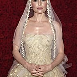 Kate Bosworth's Madonna Moment