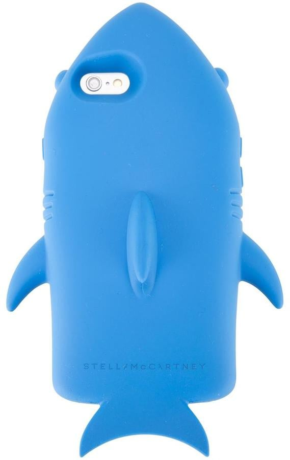 lower price with e54d1 58eba Stella McCartney Shark iPhone 6 Case | Summer iPhone Cases 2017 ...