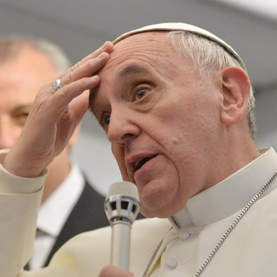 Pope Francis Comments on Gays | Video