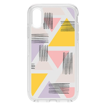 Otterbox Love Triangle Symmetry Series Case Iphone Xr Cases