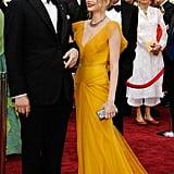 Michelle Williams and Heath Ledger