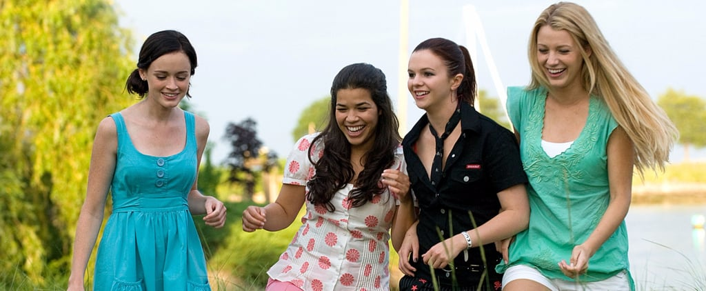 Sisterhood of the Traveling Pants 3 Movie Details