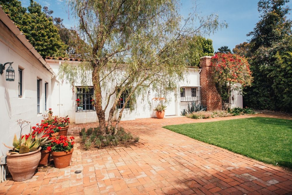 Home where Marilyn Monroe died for sale for 6.9m