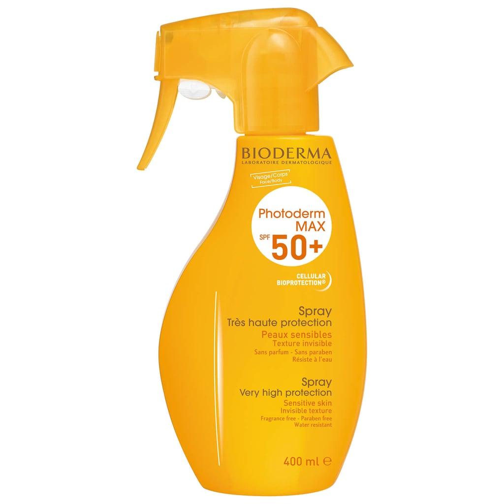 Bioderma Photoderm Light Sunscreen Lotion SPF 50+
