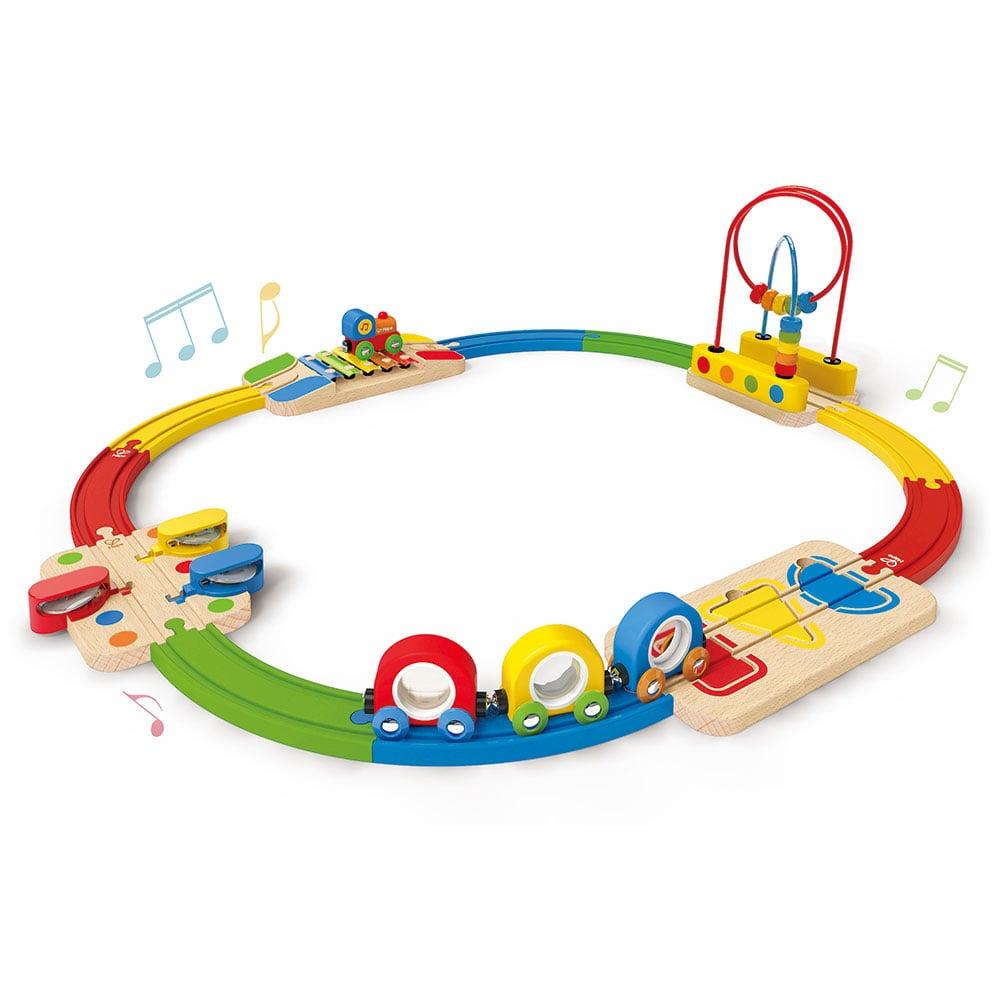 Musical Rainbow Railway