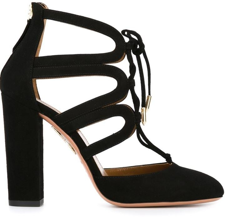 Our Pick: Aquazzura Holli Pumps