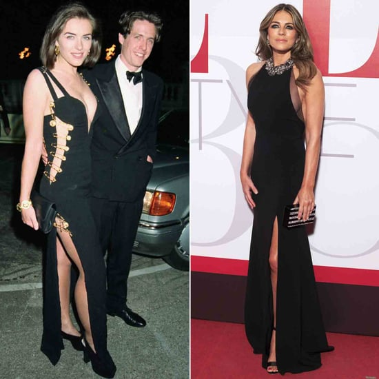Elizabeth Hurley's Sexiest Dresses on the Red Carpet