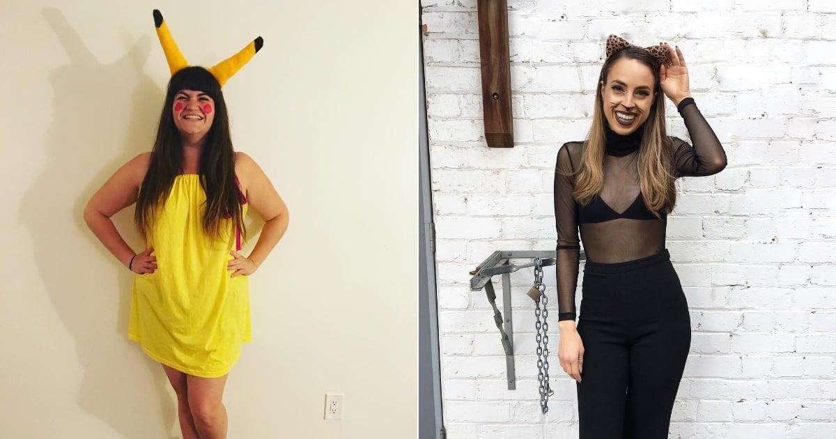 Cheap Halloween Costumes For Women Popsugar Smart Living