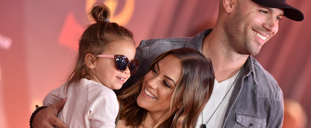 Jana Kramer Is Pregnant With Her Second Child